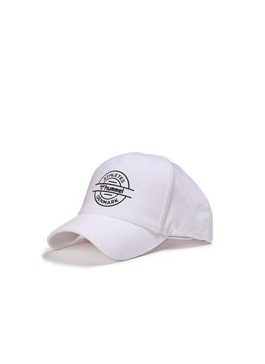Hummel şapka Dean 970093-9003 Beyaz